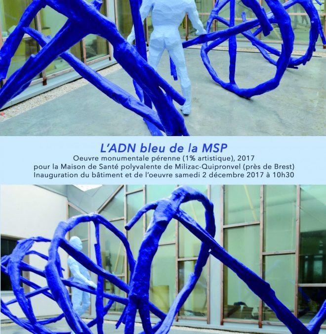 L'ADN bleu de la MSP 2017