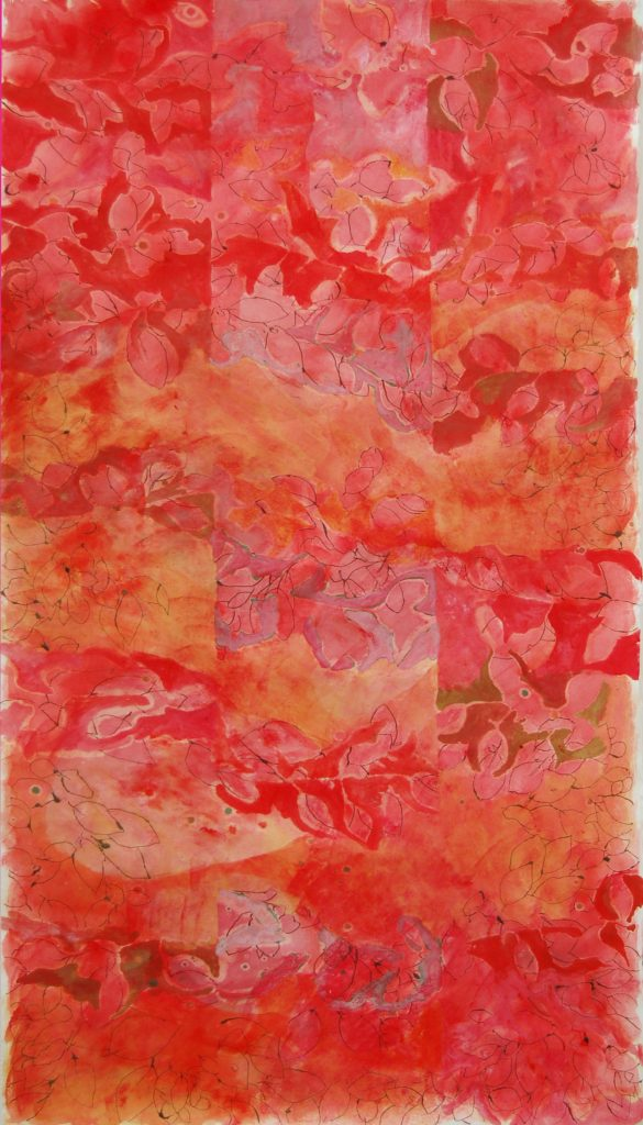 Effeuillage-rouge-III-142x77-2000