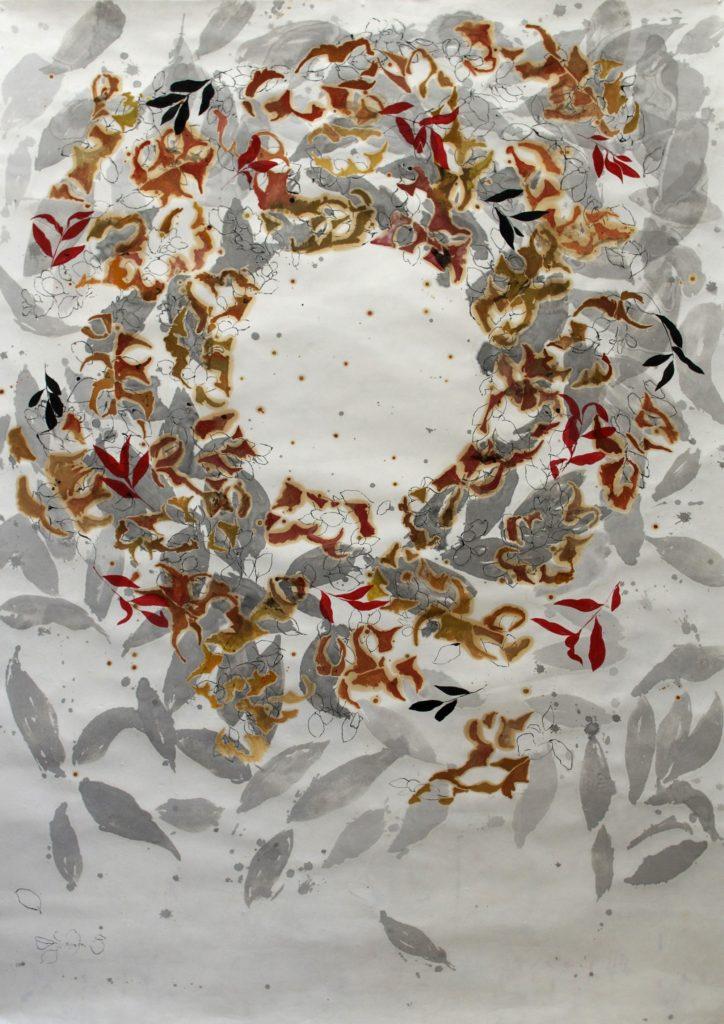Effeuillage-sur-papier-coréen-II-2008-2011-210x150-2000x2830