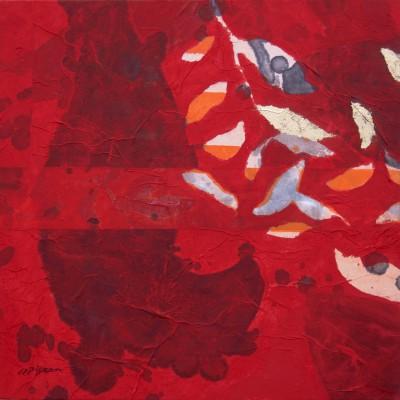 Peinture d'effeuillage LI 2013 50/50
