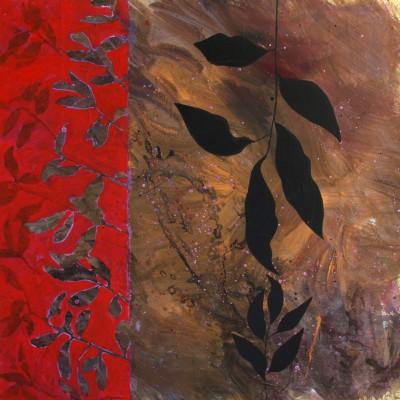 Peinture d'effeuillage 2011 101/101