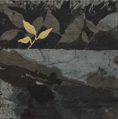 Peinture d'effeuilllage XXXVIII 2014 50/50