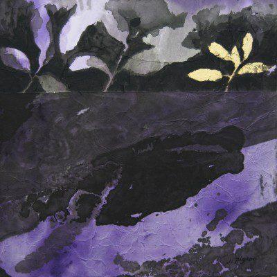 Peinture d'effeuIlage LIII 2013 50/50