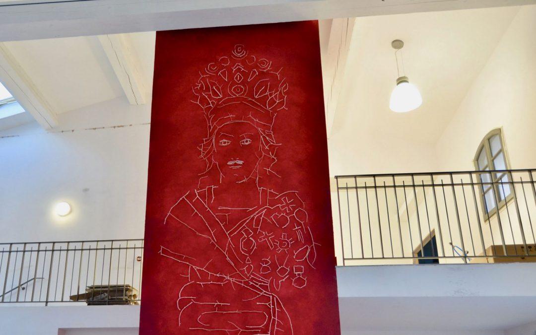 Chevalier Torpez en majesté 2019