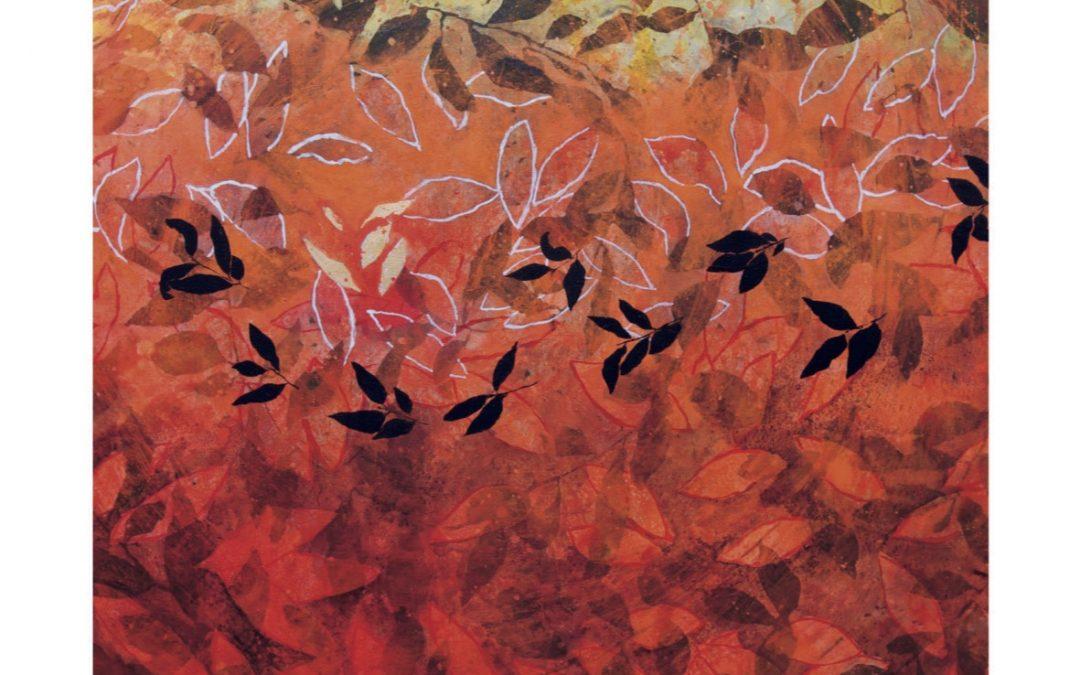Exposition peinture à Saint-Tropez